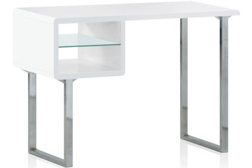 Table de bureau blanche AGATHA