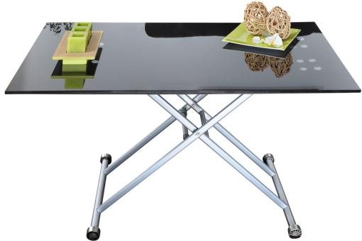 Table Argent Lo67007-0000