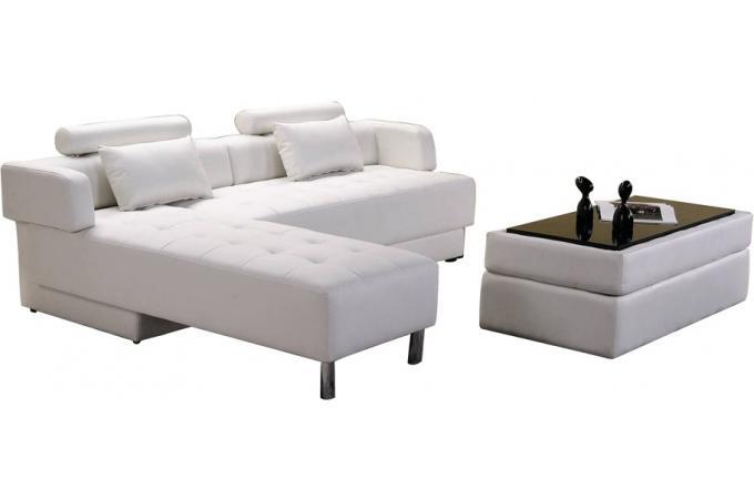 quelle table basse avec un canape dangle. Black Bedroom Furniture Sets. Home Design Ideas
