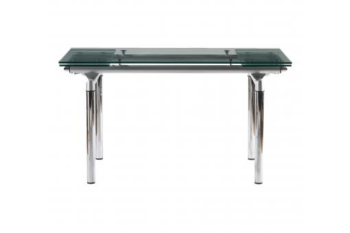 Table manger extensible paul design pas cher sur sofactory - Table a manger extensible pas cher ...