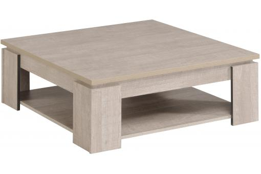 Table basse Gris PA68668-0000
