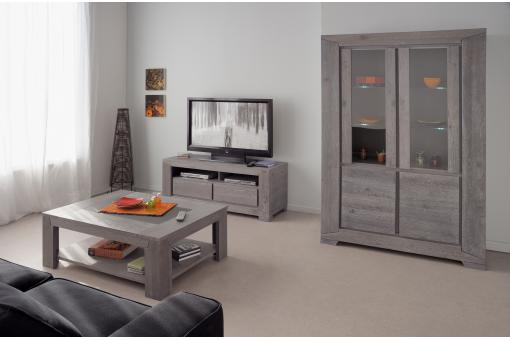 Table basse Gris PA68711-0000
