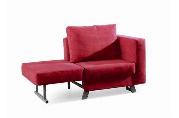 Solo 1 place convertible lit futon fauteuil matelas non inclus amazon picture - Fauteuil futon convertible 1 place ...