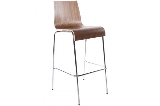 Tabouret de bar Marron KO80048-0000