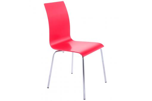 Chaise Rouge KO80158-0000