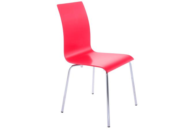 En Chaise Rouge Rouge Chaise En Bois Bois Grey dxreBCo