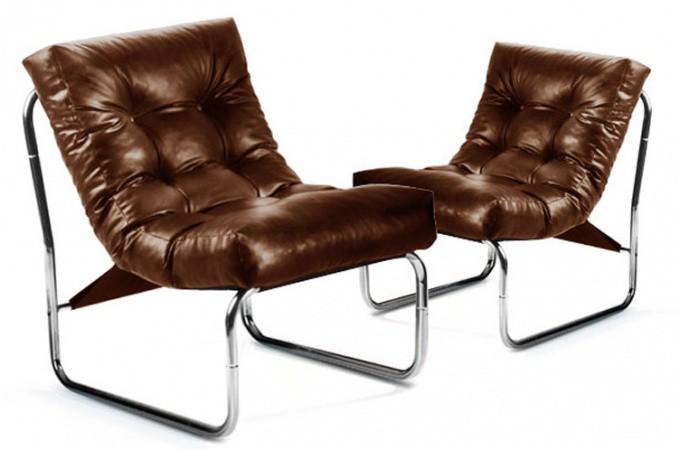 fauteuil design capitonn choco naco design sur sofactory. Black Bedroom Furniture Sets. Home Design Ideas