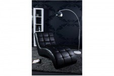 Lampe Arc Design Chrome Small GENNAIO SoFactory