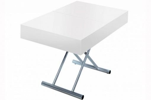 Table basse Blanc ME44393-0000
