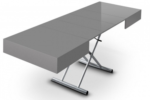 Table basse Gris ME46883-0000