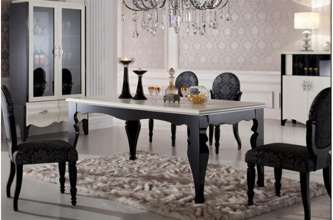 table a manger originale pas cher salle a manger baroque moderne d coration id - Salle A Manger Baroque Moderne