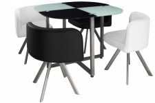 Sofactory - IPNOZ - Table en verre