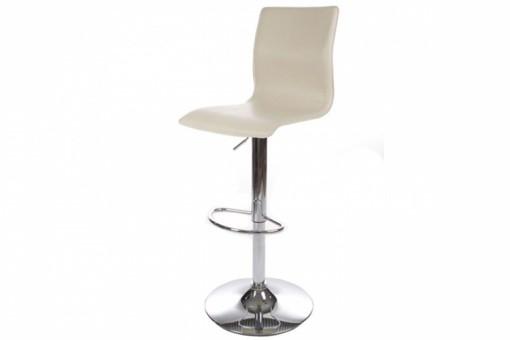 Tabouret De Bar Blanc Design Dream Design Sur Sofactory
