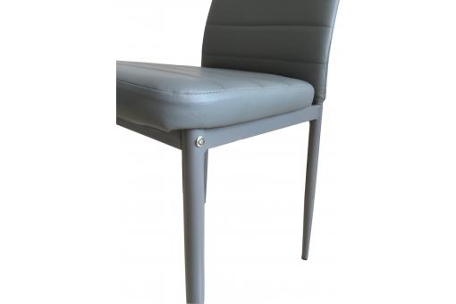 Chaise Gris IC110126-0000