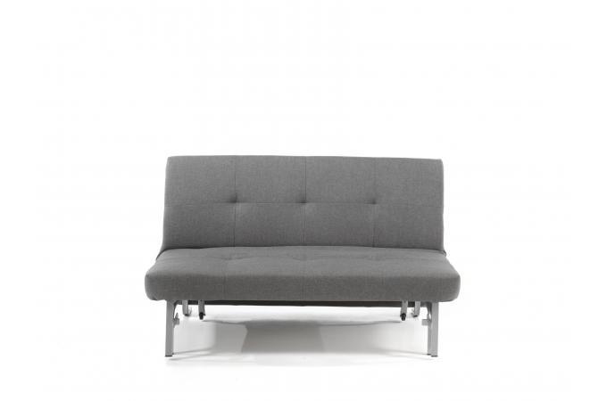 banquette convertible 2 places tissu aterys design sur sofactory. Black Bedroom Furniture Sets. Home Design Ideas