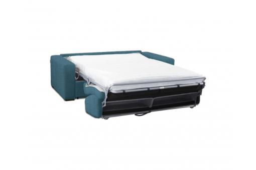 Canapé convertible Turquoise Za186446-70672