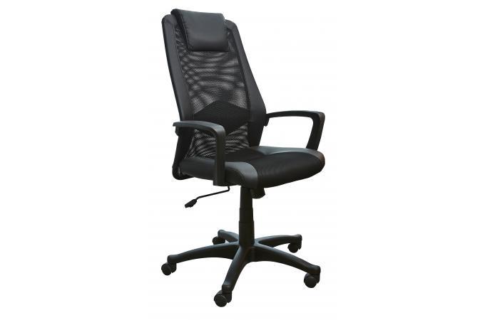 Chaise de bureau castel design sur sofactory - Poids d une chaise de bureau ...
