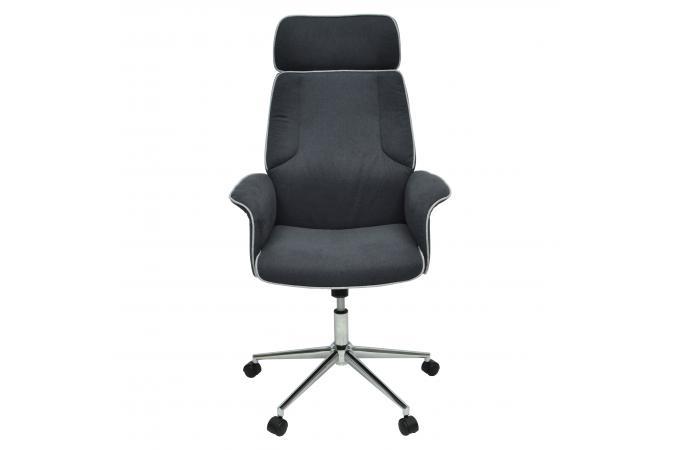 De Nairy Sofactory Sur Chaise Bureau Anthracite Design MUSVpGqzL