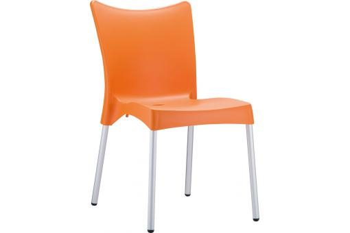Chaise design Orange JOHN SoFactory