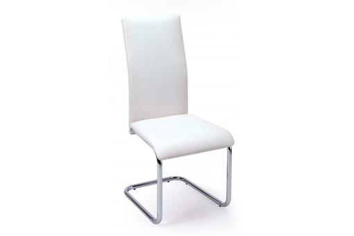 Chaise Design Blanche TANNER SoFactory