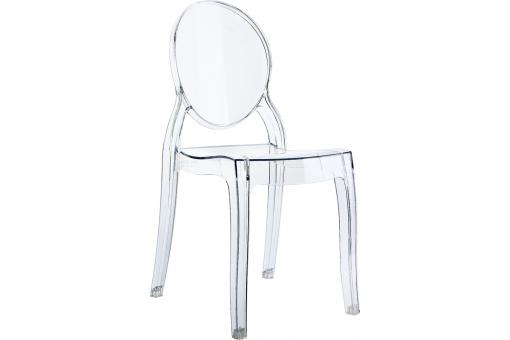 Chaise Transparent Si178254-0000