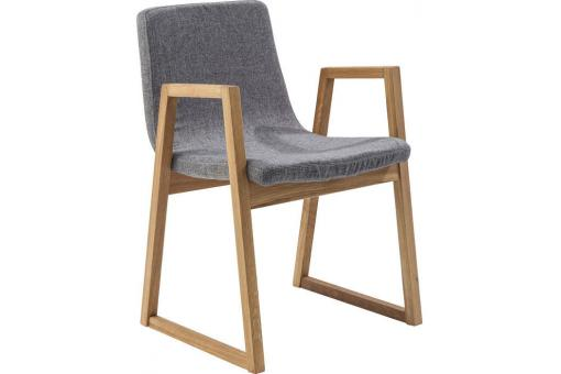 Chaise Style Scandinave Trapez