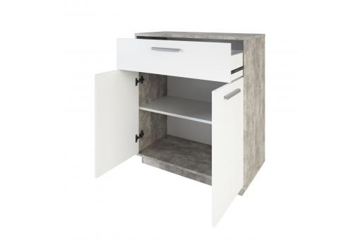 Buffet & commode Sofactory De268099-0000