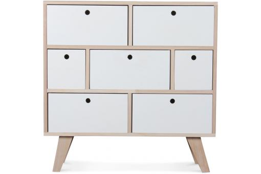 Commode Bois Blanc VANCOUVER OP190114-0000