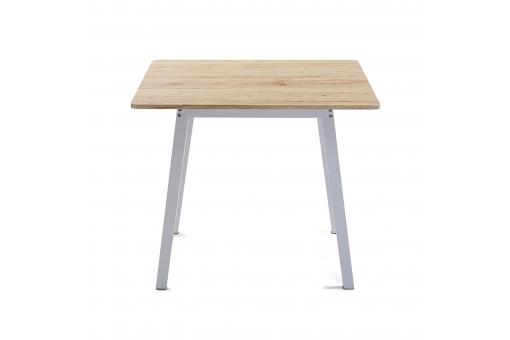Ensemble Table + 2 Chaises Bois FALBALA VE291165-0000