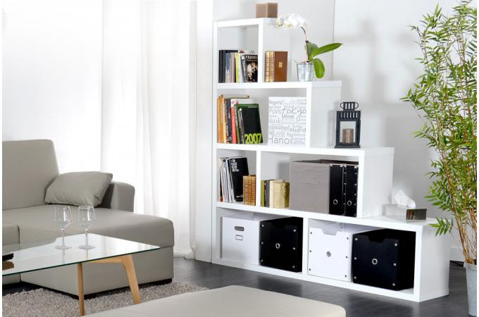 etagere design pas cher maison design. Black Bedroom Furniture Sets. Home Design Ideas