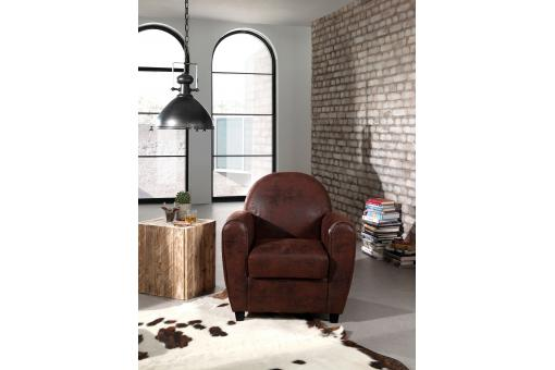 Fauteuil Sofactory Fo223830-0000