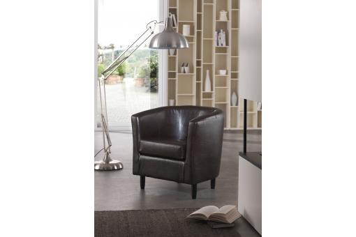 Fauteuil Sofactory Fo259817-0000