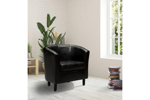 Fauteuil Sofactory Fo259819-0000