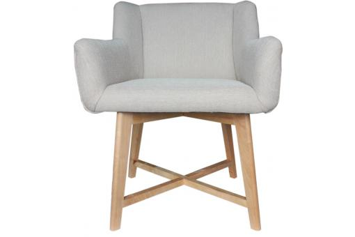 Fauteuil haut LUPO