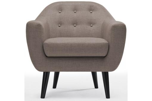 Fauteuil Tissu Taupe ME178226-0000