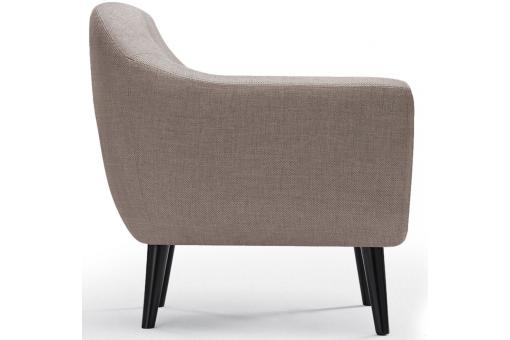 Fauteuil Sofactory Taupe ME178226-0000