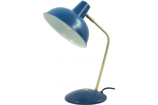 Lampe de table Bleu OP252357-0000