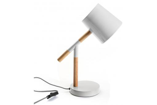 Lampe de table Blanc VE181134-0000