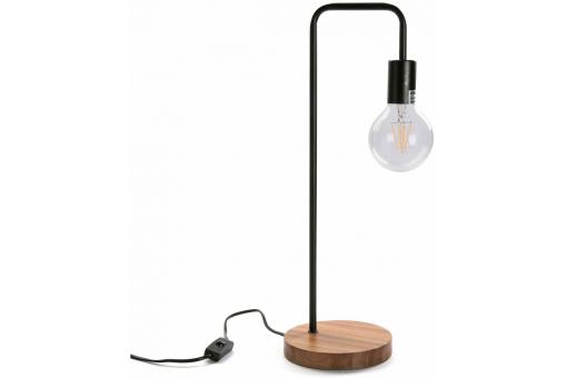 Lampe de table Noir VE187484-0000