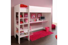 Sofactory - SMOOTH - Lit Enfant design