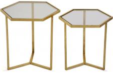Sofactory - LUX - Table d'appoint design