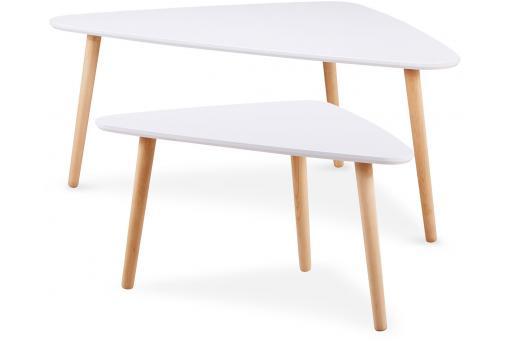 Table basse Blanc ME242028-0000