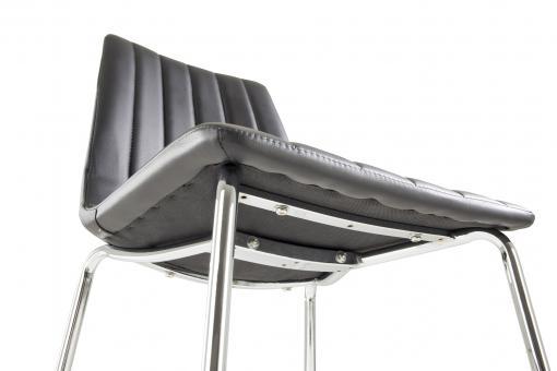 Chaise Noir So295081-0000