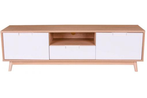 Buffet & commode Bois Blanc Ho296593-0000