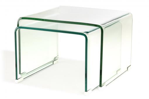 Table basse Verre Transparent So257833-0000