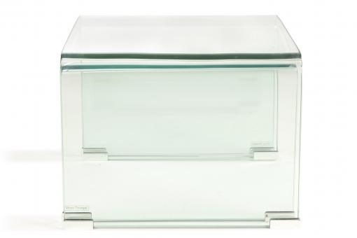 Table basse Sofactory Transparent So257833-0000