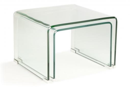 Table basse Transparent So257833-0000