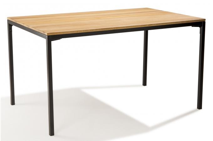 Table Salle A Manger Scandinave: Large Choix Sur Sofactory - Page 1