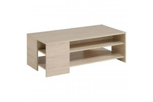 Table Basse 2 Niches Beige VALERIE SoFactory