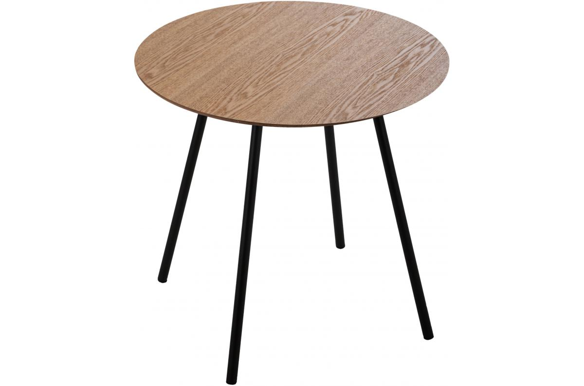 Table Basse Beige et Noir MORGAN SoFactory